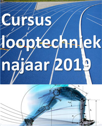 Looptechniek training 2019